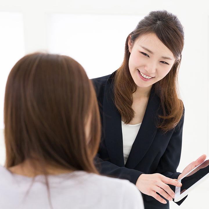 転職エージェントでの探し方と利用方法